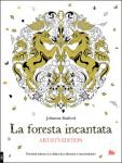 Johanna Basford - La foresta incantata. Artist's edition