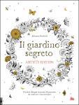 Johanna Basford - Il giardino segreto. Artist's edition