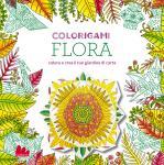 Marc  Kirschenbaum - Colorigami. Flora
