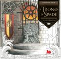 - Il Trono di Spade. Coloring Book